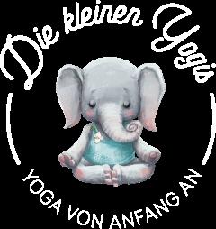 Die kleinen Yogis – Yoga von Anfang an
