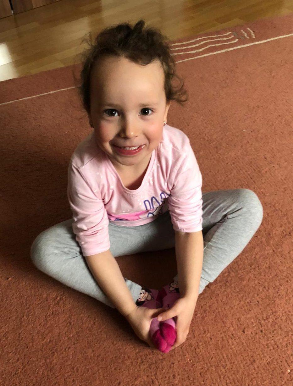 Kinder-Yoga, Kinderyoga, Yoga mit Kindern